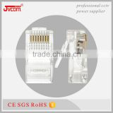 Factory professional Specialize in high quality rj45 female panel mount connector