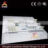 miniature architectural models,3d architectural rendering