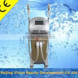 Professional ipl rf elight laser hair removal / ipl elight machine &permanent hair remover / ipl hair