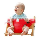 carrie chair strap baby safety harness