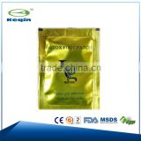 Detox slim foot patch keep fit CE approved