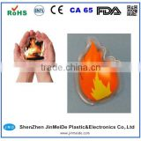 2015 Flame Snap Heat Pad / MSDS Gel Hand Warmer in Seasonal Items