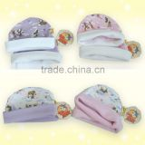 winter baby girls hat/kidswear/baby hats for Tom & Jerry