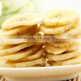 Stainless steel fried banana chips processing line manufacturer