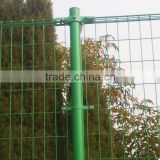 China Hottest Sale High Quality Welded Galvanized Wire Mesh Security Fence With more than 18 years experience Factory
