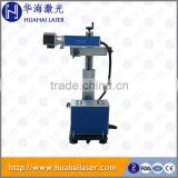 Laser line marker flying laser marking machine for bottle date printing laser marking online fiber marker machine