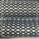 3D air Mesh Fabric the sandwich mesh cloth Polyester knitted fabric                                                                         Quality Choice