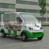 11 seat china made in New Condition cheap battery power electric bus