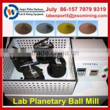 Portable Planetary Ball Mill,Laboratory Wet Ball Mill,Ball Grinding Mill Made In China