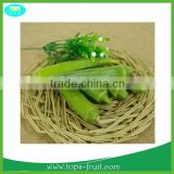 Fresh bulk okra vegetable with ISO9001