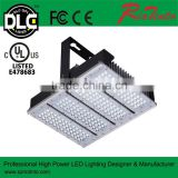 IP65 solar gas station 200w 150w led light with Certification CE RhOS UL,waterproof use for indoor or outdoor