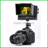 High quality 5 inch cheap lcd monitor with hdmi                                                                         Quality Choice