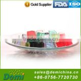 Hot selling cheap custom crystal jelly balls