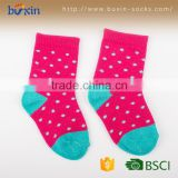 BX-C-001 asian boy kid sock child white socks baby sock                                                                         Quality Choice