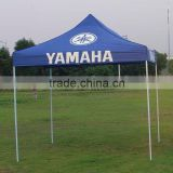 factory pop up folding sports gazebo advertising use canopy tent tent with sides