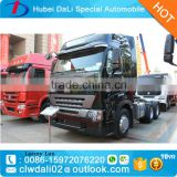 2016 SINOTRUK 6x4 544HP tractor truck, tractor head, big loading capacity tractor                                                                         Quality Choice