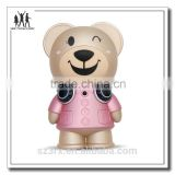 best bear cartoon educational learning toys/english learning story toys for kids/custom own design story toy