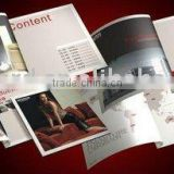 Instant Full Color Off-set Printed Brochure