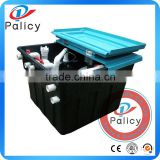 Strong Fuction integrative swimming pool filter for ladder/led light /water treatment above ground pool