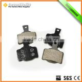 CarbonBikeKits MTB SEMI-METAL BICYCLE DISC BRAKE PAD FOR Magura MT2 MT4 MT6 MT8 MTB