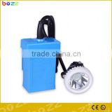 rechargeable signal led mining headlamps hunting light led mining light cordless headlamp