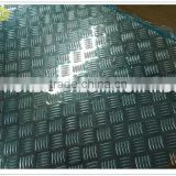 Aluminum checkered plate 5052 for bus floor