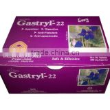 INquiry about Gastryl-22 Tablets, Herbal Supplement Digestive, Appetizer, Anti flatulant