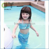 2016 new hot sale child swimsuit bikini bathing suit swimwear for kids
