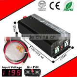 1500W DC48v-AC220v pure sine wave power solar inverters power supply                                                                         Quality Choice