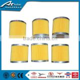 China Factory Price Tractor Engine Parts Oil Filter Fuel Filter element
