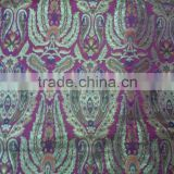 handmade, handwoven brocade silk fabrics for home decor, interior decorations, wedding backdrop,