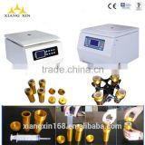 Medical Plasma Prp Centrifuge plasma self stem cells Centrifuge TD4-ZF for Micro-plastic surgery