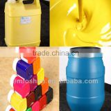 manufacture factory high rate complete color spectrum textile coating pigment paste printing