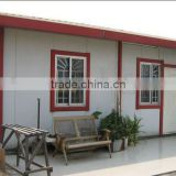 Steel structure workshop, modern prefabricated house,prefab living house