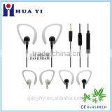 Factory Directly offer ,Sport Headset, Good price Earphones