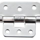 Flight case hardware fitting strut hinge, Case hinge with lid stay,Case hardware accessories hinge