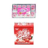 Fresh breath candy fresh strips mint brands VC-F021