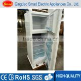 low power consumption refrigerator LPG/propane/kerosene powered double door refrigerator