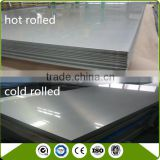 321 stainless steel sheet with bright black polishing pickled peeled brush sand blast satin hair line