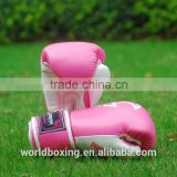 Grant Boxing Gloves Wholesale Pretorian Muay Thai Twins Boxing Punching Gloves TKD Karate MMA Men Fighting Pink Boxing Gloves