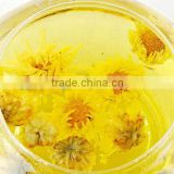 Organic Flowering tea Chrysanthemum tea