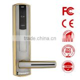 918SLL-D RF Card Hotel Lock,hotel card reader door lock,electronic hotel door lock system