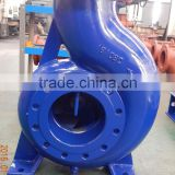 good quality single stage centrifugal pump with extremly high efficiency applied to water treatment