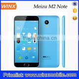 Original Smartphone Meizu M2 Note 16GB/32GB cell phone 13MP Camera 5.5 Inches 1920*1080 case/part dual sim