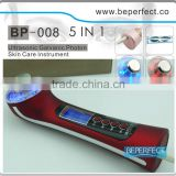 BP008B-skin tightening face beauty mobile spa equipment