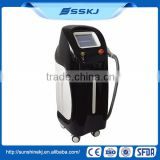 Vertical 810nm laser diode with portable optional
