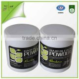 Professional Dust free blue color Bleaching Powder for Hair