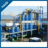 1MW wood chips (rice husk) biomass gasifier power generation
