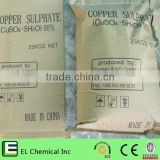 copper sulfate reference electrode
