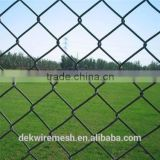 Pvc 5 or 6 feet parts used chain link fence privacy slat